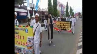 preview picture of video 'SMP NEGERI 1 TANJUNG PALAS PAWAI 1 MUHARRAM 1436 H'