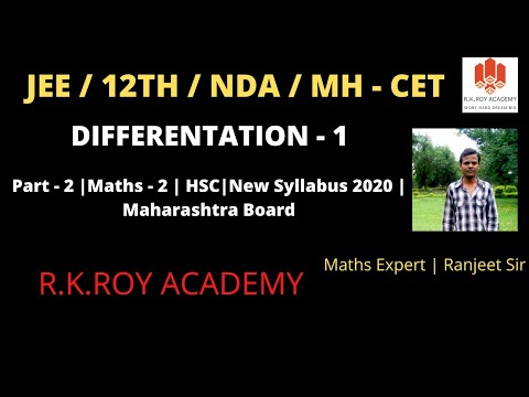 Differention - 01