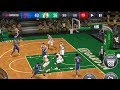 Nba Live Mobile Basketball by Electronic Arts Android G