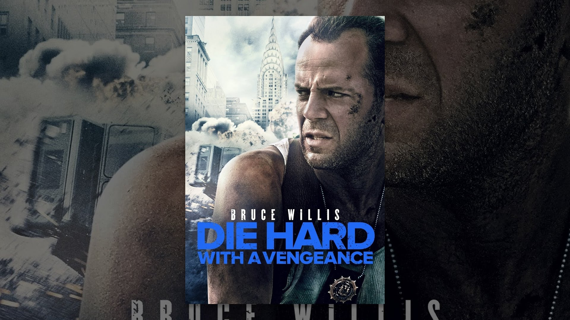 Die Hard With a Vengeance Trailer
