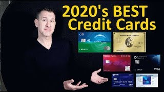 2020 Best Credit Cards on the Market