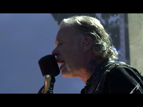 Metallica: One (Slane Castle - Meath, Ireland - June 8, 2019) E Tuning