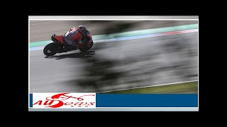 MotoGP: Brünn als Generalprobe für Spielberg-Rennen