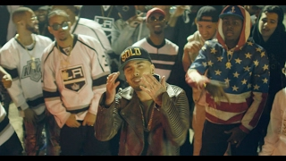 Mike Darole - Hello Feat. RJ & Compton AV  (Official Music Video)