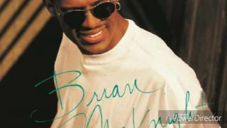 Brian Mcknight - The feeling is gone