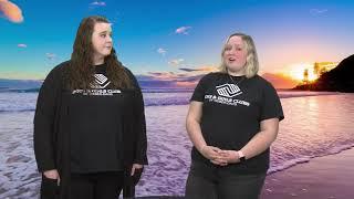 Antarctica & Australia BGCTV41