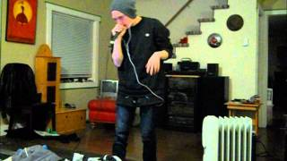 Calling In Silence - Chelsea Grin (Vocal Cover)