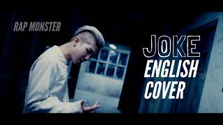 Rap Monster '농담' (Joke) - ENGLISH COVER BY N.I.A