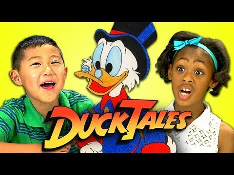 Here's Why We Need A New DuckTales Cartoon
