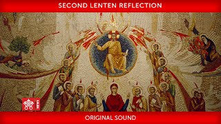 April 03 2020, Fourth Lenten reflection Fr Raniero Cantalamessa