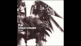 The Black Crowes - Title Song - Best Live Performance