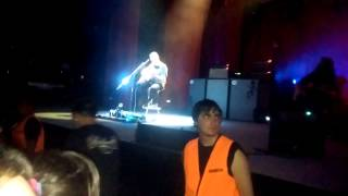 Divididos Luna Park 25 de Octubre Dame Un Limon -