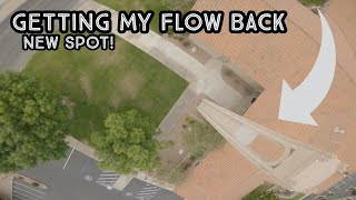 Getting my flow back | FPV VLOG