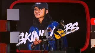 SKINNYFABS LIVE @YouTube Fanfest Jakarta 2018 HD