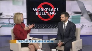 Bullying in the Workplace - Employee Rights