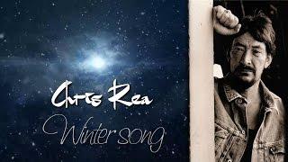 chris rea winter song lyrics