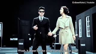 [Full HD MV] Primary (Feat. Zion T & Choiza of Dynamic Duo) --  (Question Mark) 물음표 [ENG SUB]