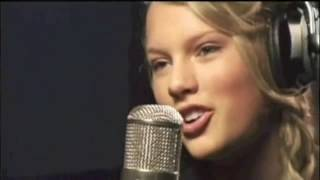 Taylor Swift Age 16 A Place In This World Written At 13