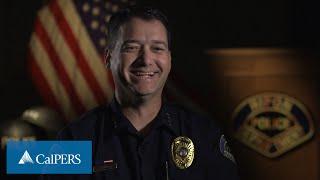 We Serve CA   Chief Ed Ormonde, Ripon Police Department