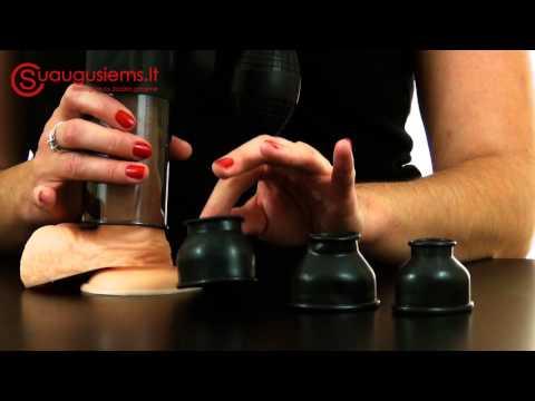 Erekcijos stimuliatorius
