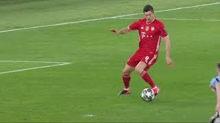 Film do artykułu: Robert Lewandowski gol na...