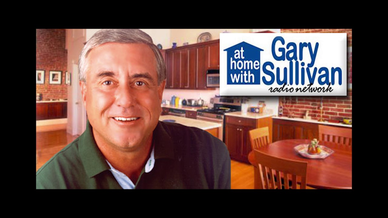 At Home with Gary Sullivan Radio