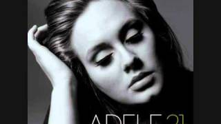 Adele - 21 - I Found A Boy