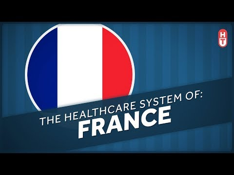 mp4 The Healthcare System In France, download The Healthcare System In France video klip The Healthcare System In France