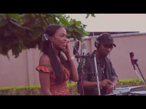 Itunu Pepper -  Ija (Original Song) | Afrosoulvibes session with Echo