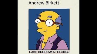 Andrew Birkett Is Back!