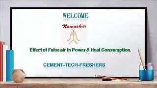 What is false air