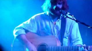 HD - Angus & Julia Stone - Drawn Your Swords (live) 2011