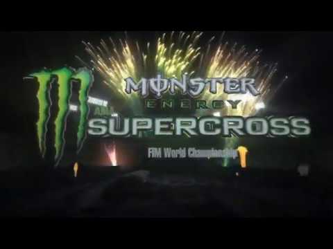 Видео № 0 из игры Monster Energy Supercross [PS4]