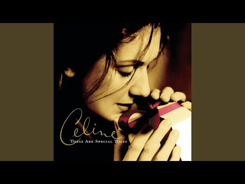 Don't Save It All for Christmas Day — Céline Dion | Last.fm