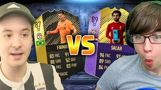 YET ANOTHER INSANE CLOSE SUPER SUNDAY - FIFA 18 ULTIMATE TEAM