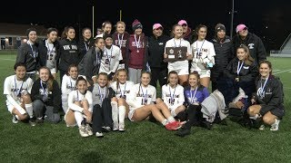 East Lyme falls short in Class L final