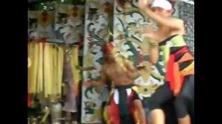 preview picture of video 'festival pasar panas tamiang layang barito timur.MP4'