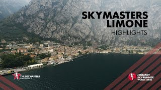SKYMASTERS LIMONE 2019 – HIGHLIGHTS / SWS19 – Skyrunning
