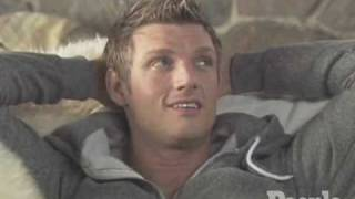 2009-02-05 - Nick Carter - Behind My Health & Weight Struggles - People com