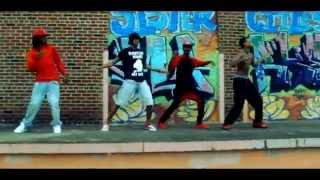 "Silento ""Watch Me"" (Whip/ Nae Nae) - Houston Version"