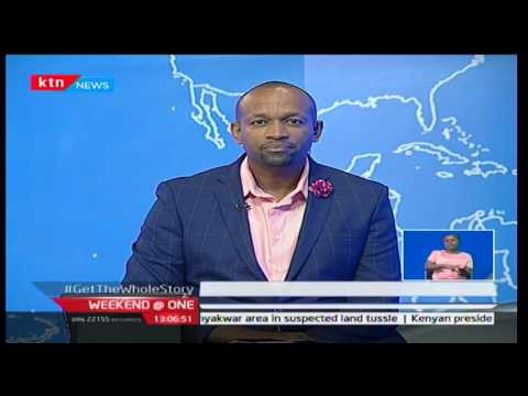 Weekend@One: Mombasa Governor Hassan Joho alleges massive voter transfer fraud by some politicians