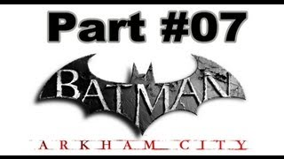 preview picture of video '#07 Batman: Arkham City - Gladiator Pit (Let's Play / Xbox 360 / Deutsch)'