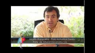 preview picture of video 'POLO INDUSTRIAL EZEIZA. EPIBA. Programa  5-3-15.'