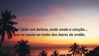 Vinicius & Toquinho - Onde Anda Você