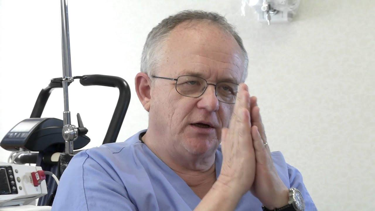 Intervista Prof. Piergiuseppe Agostoni - 2