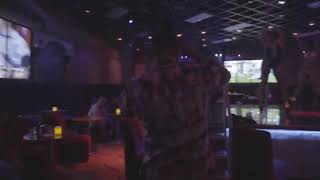 J-PITT Permanence at The Palms Hot Strippers #Strippers  #twerking #Redbone #Colombianas