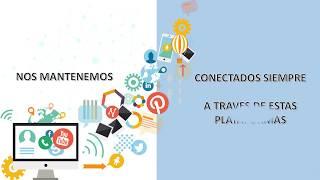 SIEMPRE CONECTADOS 💻