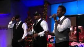 Boyz II Men - I'll Make Love to You (Live)