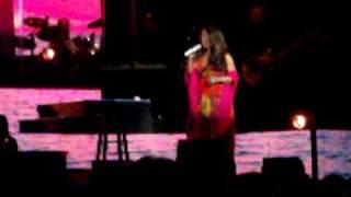 Donna Summer Live @ Hard Rock - Sand on my Feet  8 - 2010