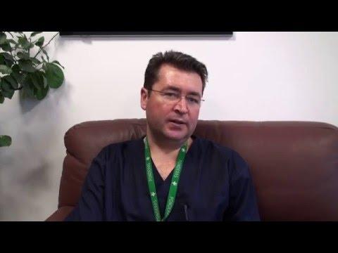 Ofloksin prostatitida Review